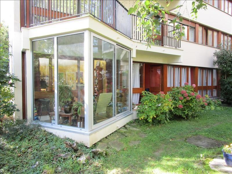 Venta  apartamento Le chesnay 389000€ - Fotografía 8