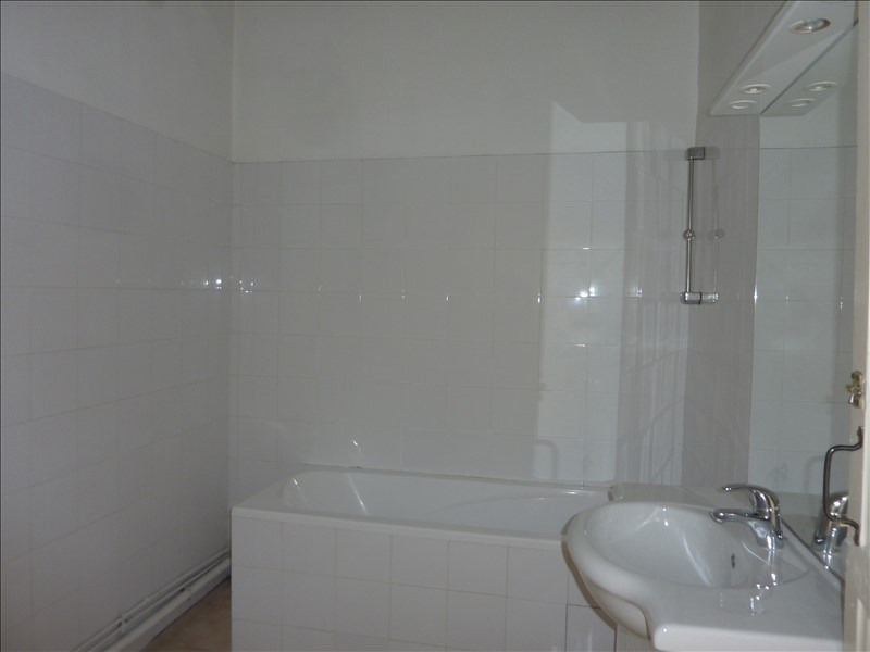 Alquiler  apartamento Marseille 6ème 730€ CC - Fotografía 4