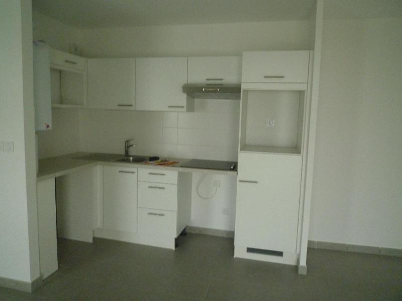 Rental apartment Saint fons 560€ CC - Picture 5