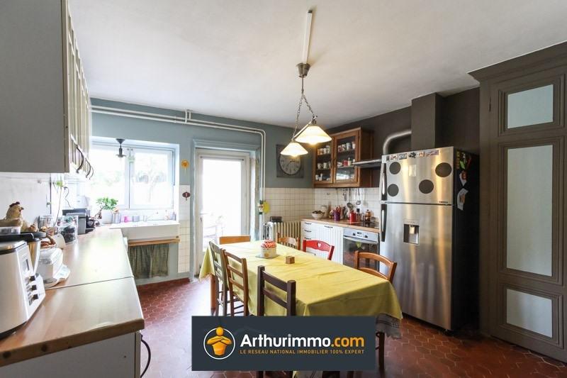 Sale house / villa Briord 189000€ - Picture 7