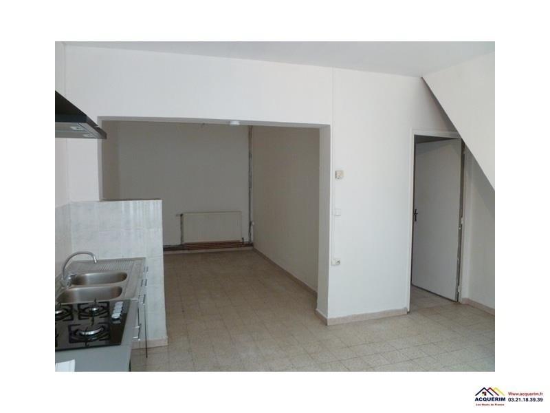 Sale house / villa Libercourt 59500€ - Picture 2