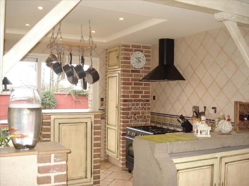 Sale house / villa Fresnes les montauban 277000€ - Picture 3