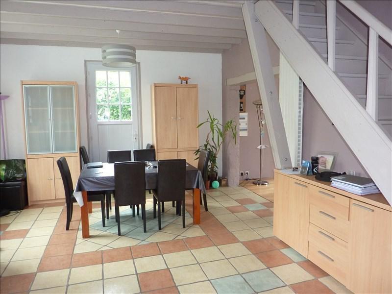 Vente maison / villa Gometz le chatel 450000€ - Photo 6