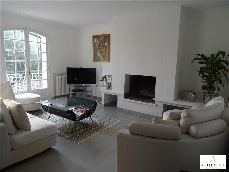 Deluxe sale house / villa St raphael 759000€ - Picture 3