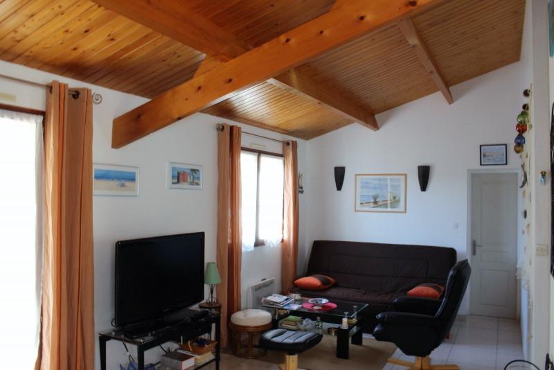 Sale house / villa Chateau d olonne 220500€ - Picture 6
