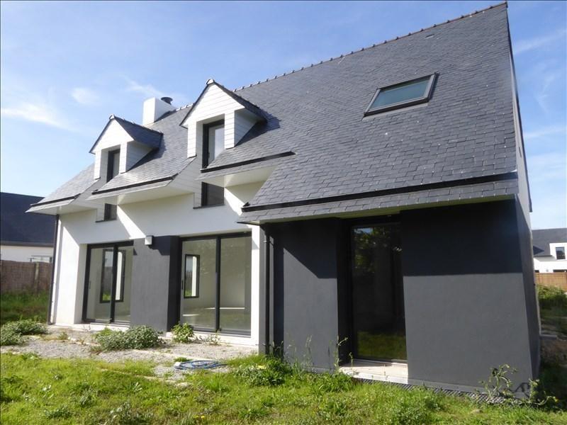 Deluxe sale house / villa Carnac 588000€ - Picture 1