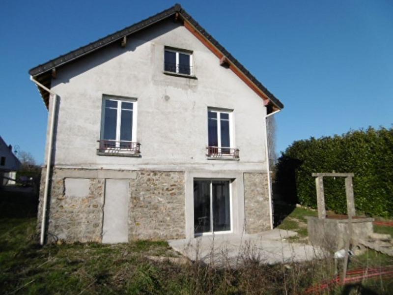 Sale house / villa Mouroux 208000€ - Picture 1