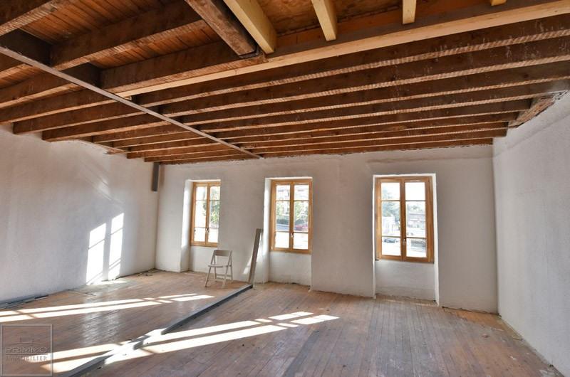 Vente appartement Saint didier au mont d'or 218000€ - Photo 1