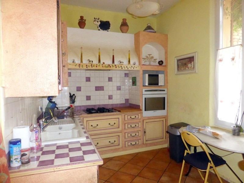 Vente maison / villa Sorgues 258000€ - Photo 3