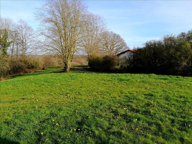 Vente terrain Arbonne 312000€ - Photo 1