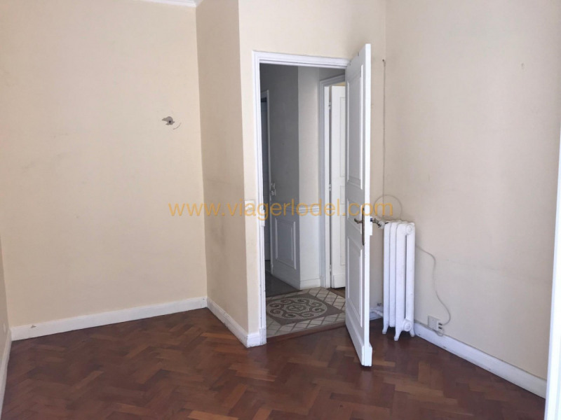 Sale apartment Nice 292 500€ - Picture 5