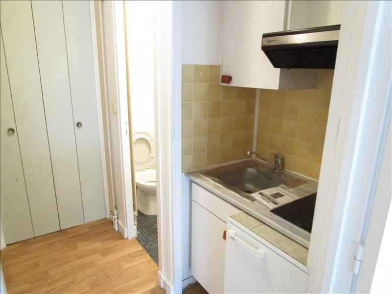 Location appartement Versailles 590€ CC - Photo 3