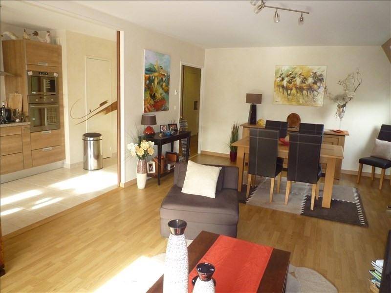 Vente appartement Mondeville 189000€ - Photo 4