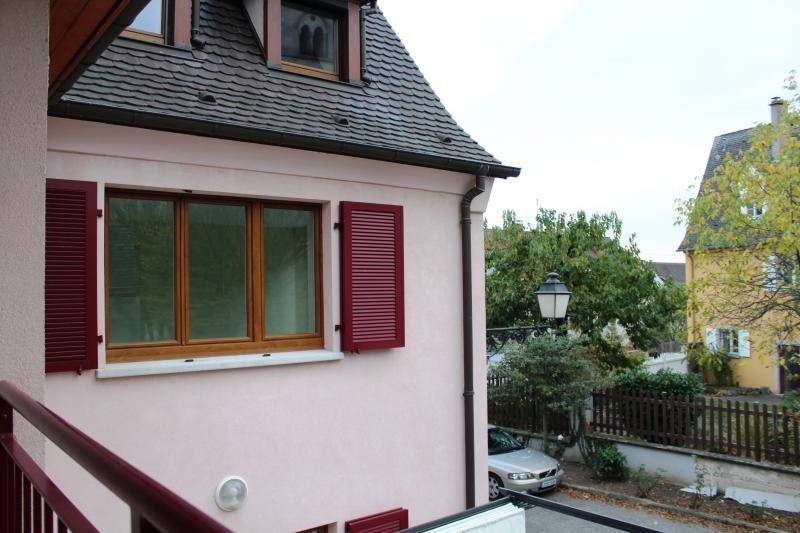 Location appartement Selestat 720€ CC - Photo 1