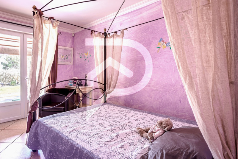 Vente de prestige maison / villa Sorgues 682500€ - Photo 5