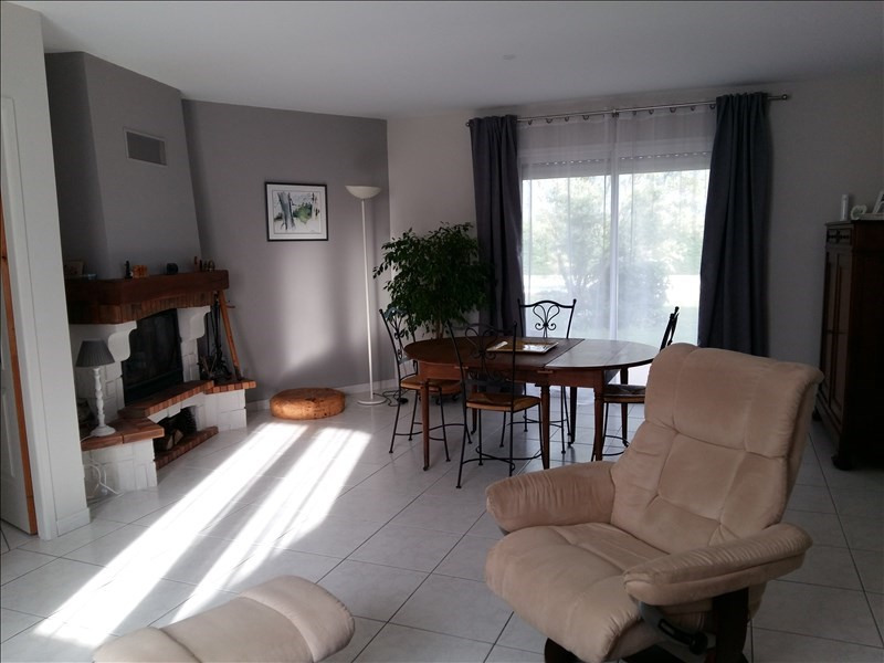 Sale house / villa Ste colombe en bruilhois 262500€ - Picture 5