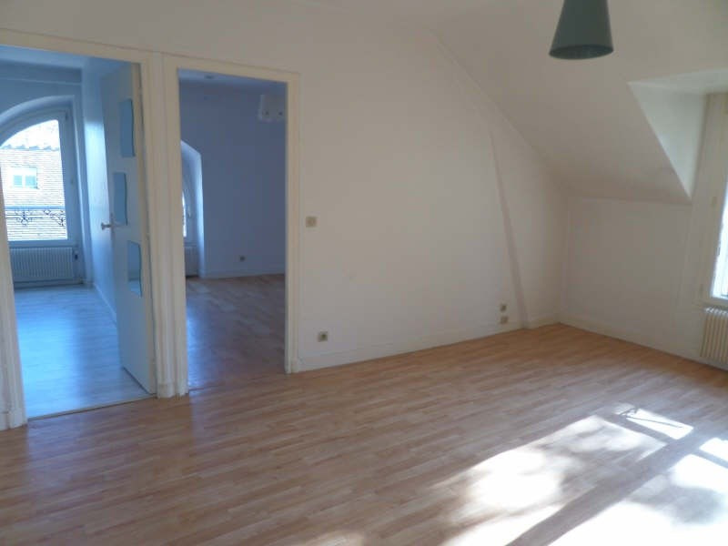 Sale apartment Villepreux 171 600€ - Picture 1