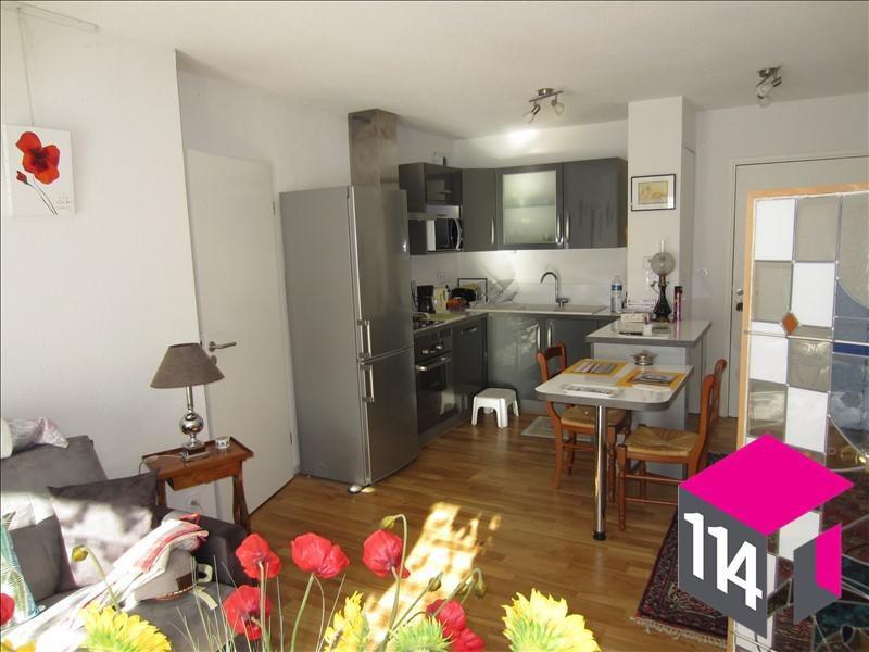 Vente appartement Baillargues 149000€ - Photo 2