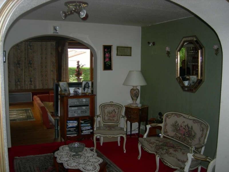 Sale house / villa Jard sur mer 449000€ - Picture 9