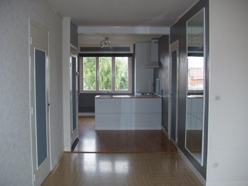 Rental apartment Carvin 675€ CC - Picture 4