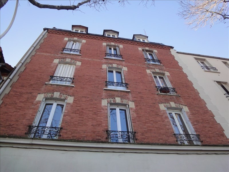 Vente appartement Vanves 205 000€ - Photo 9