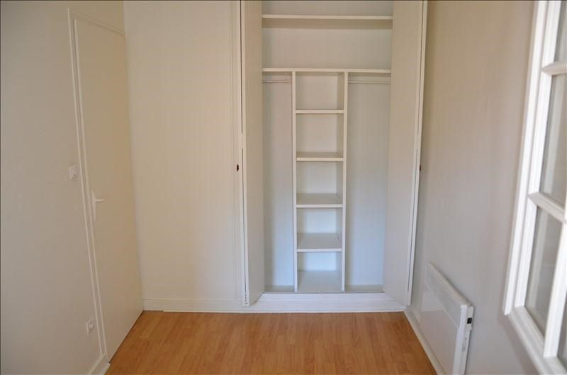 Sale apartment Nantua 29500€ - Picture 9