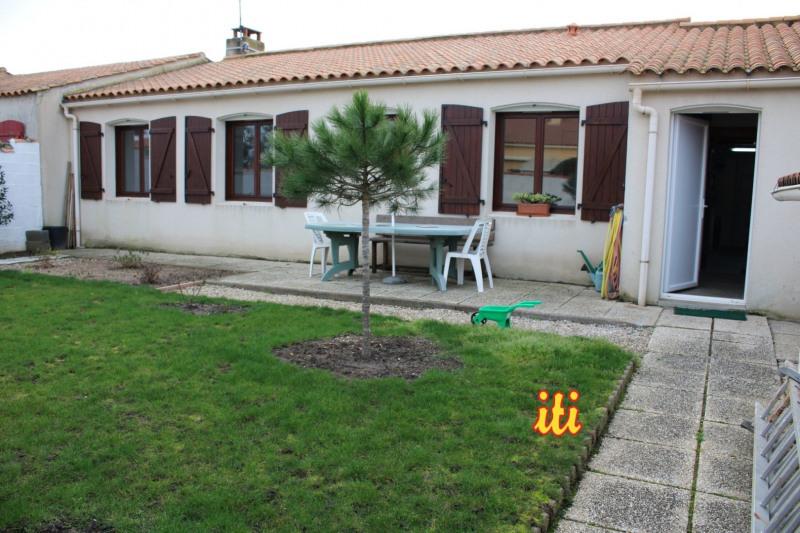 Sale house / villa Chateau d olonne 268000€ - Picture 1