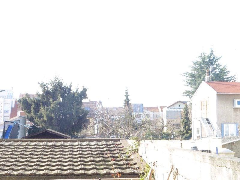 Vente maison / villa Fontenay sous bois 545000€ - Photo 1