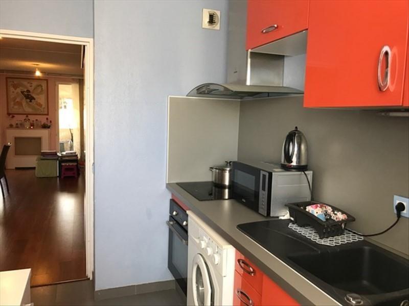 Sale apartment Montpellier 238000€ - Picture 5