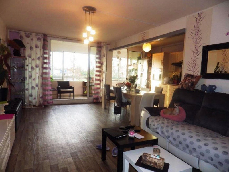 Sartrouville - Appartement F4
