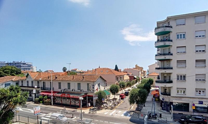 Vendita appartamento Cagnes sur mer 265000€ - Fotografia 3