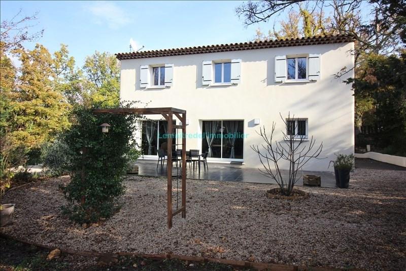 Vente maison / villa Saint cezaire sur siagne 424000€ - Photo 1