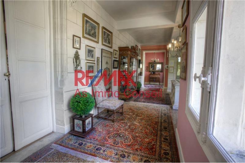 Vente de prestige hôtel particulier Dolus-le-sec 1520000€ - Photo 9