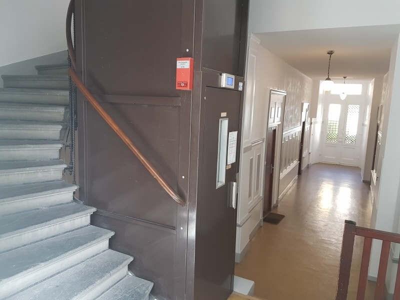 Verkoop  appartement Bagneres de luchon 129600€ - Foto 9