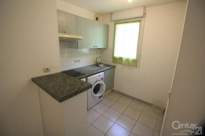Rental apartment Tournefeuille 524€ CC - Picture 6