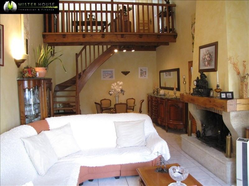 Vente maison / villa Montauban 390000€ - Photo 3