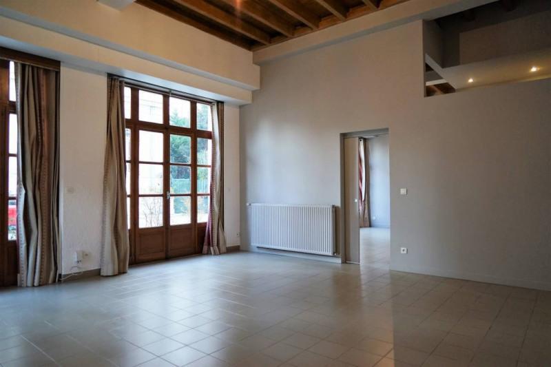 Deluxe sale apartment Grenoble 595000€ - Picture 1