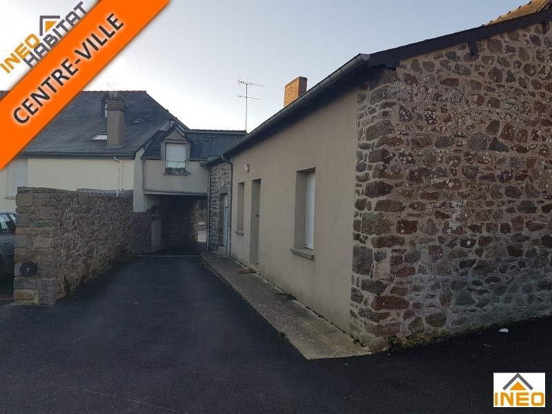Vente appartement Tinteniac 189 000€ - Photo 1