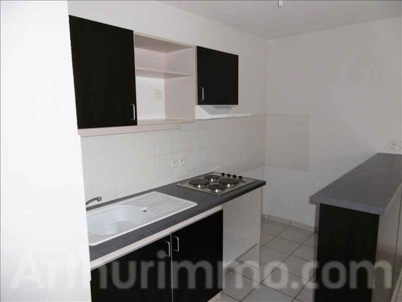 Sale apartment St marcellin 105 000€ - Picture 2