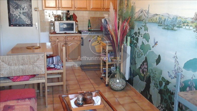 Investment property apartment Sete 67000€ - Picture 6