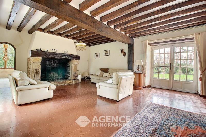Sale house / villa La barre-en-ouche 169500€ - Picture 4