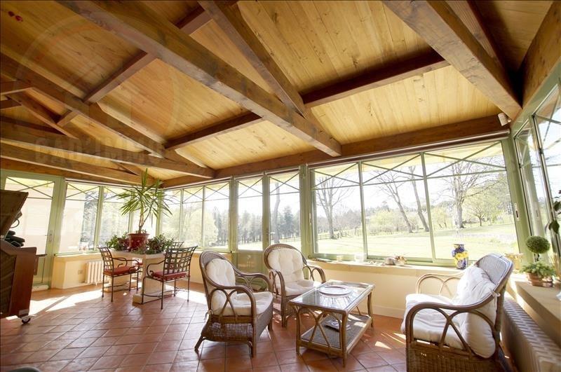Deluxe sale house / villa Pressignac vicq 3150000€ - Picture 4