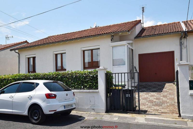 Maison Beaumont 4 pièces 80m² sur 397m² de terrain