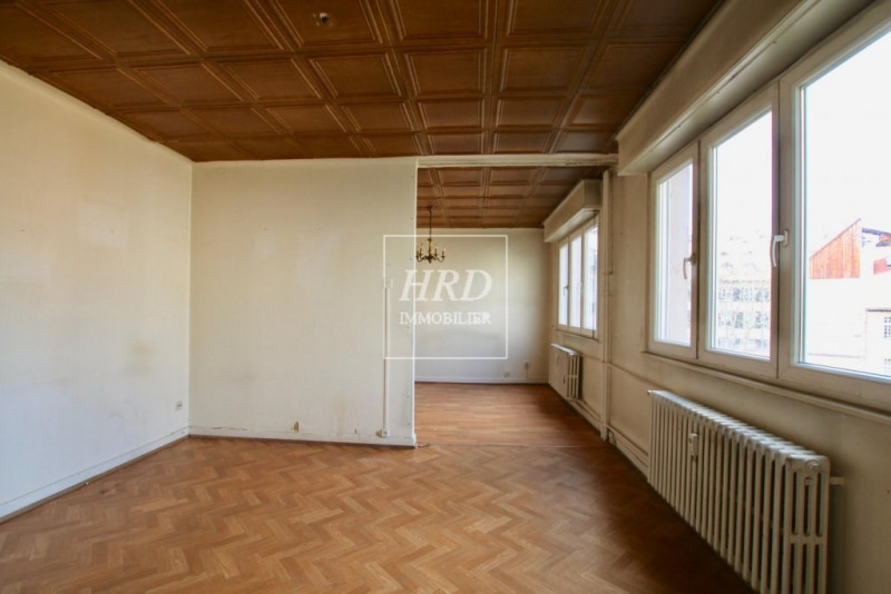Venta  apartamento Strasbourg 140000€ - Fotografía 2