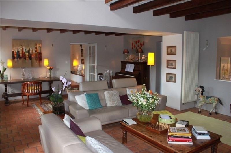 Deluxe sale house / villa Vienne 745000€ - Picture 6