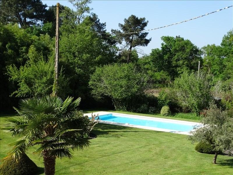 Vente de prestige maison / villa Soussans 997500€ - Photo 7