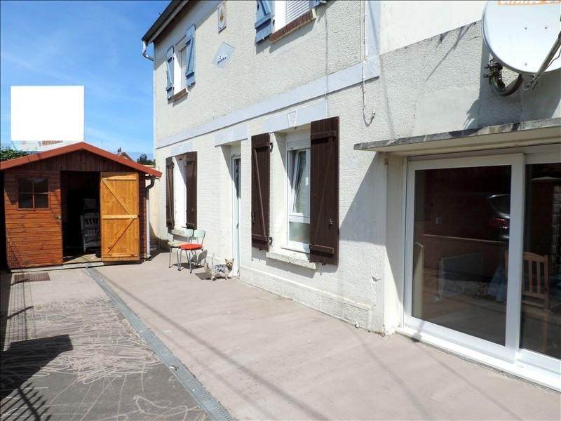 Vente appartement Fort mahon plage 91900€ - Photo 1