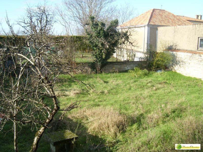 Vente maison / villa Tourriers 98000€ - Photo 3