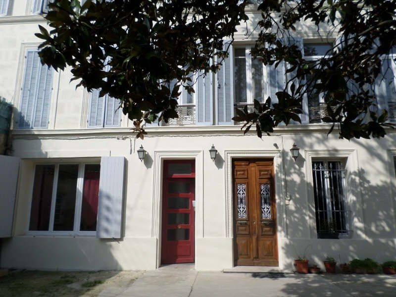 Location appartement Salon de provence 442€ CC - Photo 1