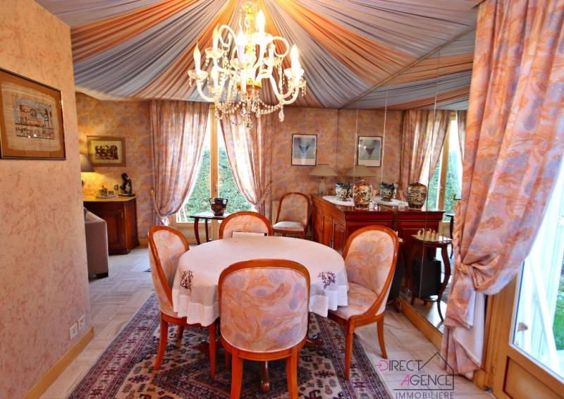 Vente maison / villa Noisy le grand 374000€ - Photo 3